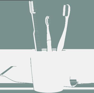 Family Dentistry Illustration