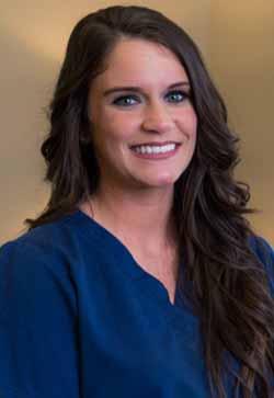 Photo of staff member, JM of Bayou Dental Group in Monroe, LA.